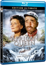 The African Queen de John Huston