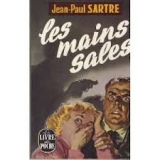 Les Mains sales de Jean-Paul Sartre