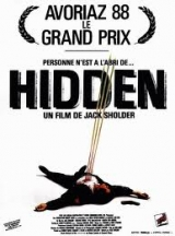 The Hidden de Jack Sholder