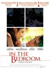 In the Bedroom de Todd Field