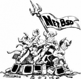 the NetBSD Project : le site officiel
