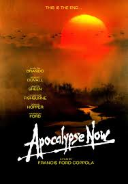 Apocalypse now de Francis Ford Coppola