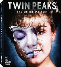 Mystères à Twin Peaks de David Lynch